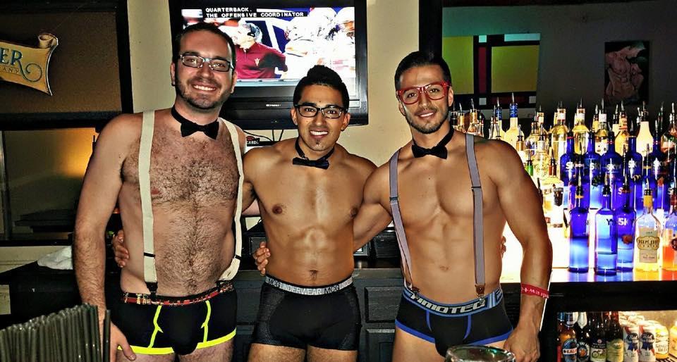 Gay bar in orlando fl