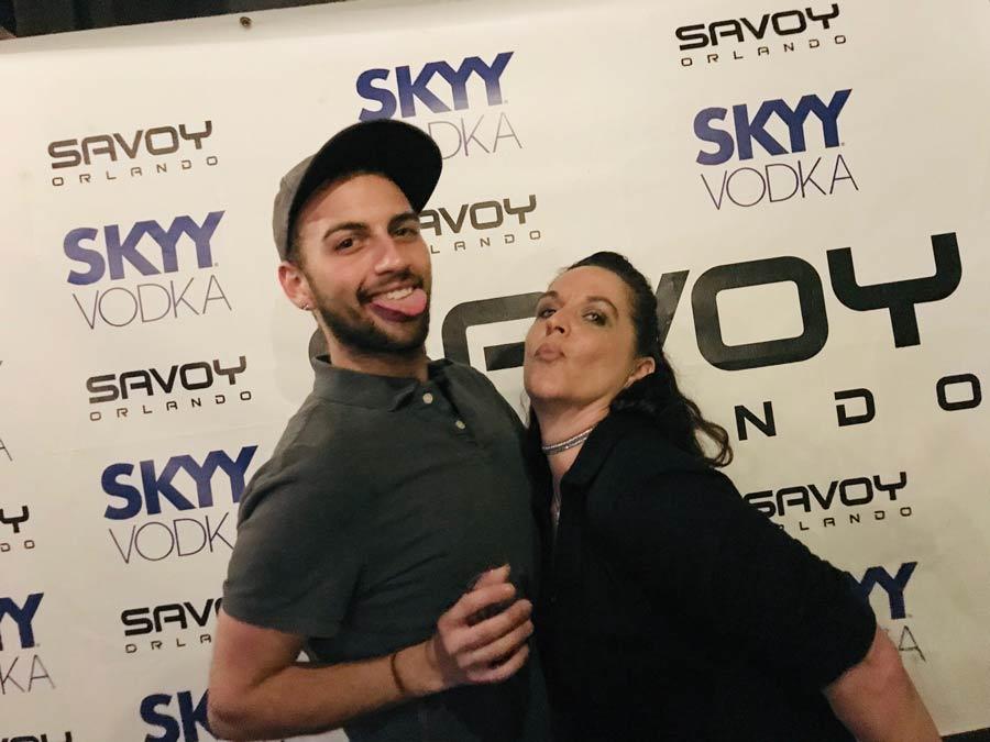 Savoy Orlando Gallery