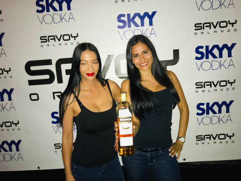 Savoy Orlando Promoters