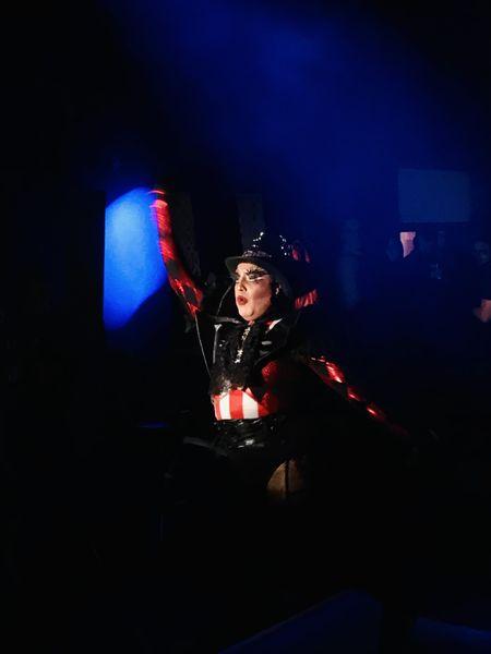 Kitana Gemini Drag Show Savoy Orlando
